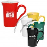 Flared Coffee Mugs