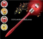 Flash Light Promotion Gift Pens
