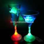 Flashing Cup with Four Different Shapes
