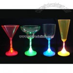 Flashing LED Cup