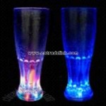 Flashing light up cup