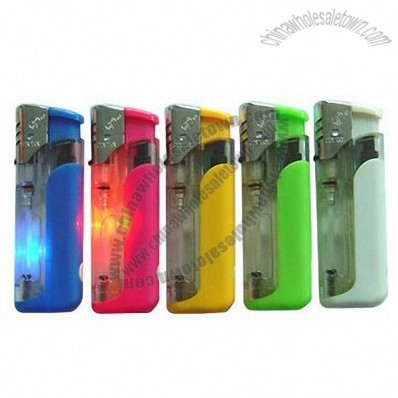 Flashlight Lighter