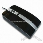 Flat Notebook Optical Mouse