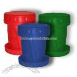 Flatterware Collapsible Cup