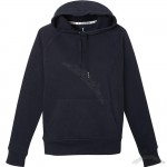 Fleece Kanga Hoody