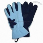 Fleece Winter Glove