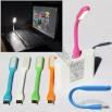 Flexible Portable USB Nightlight