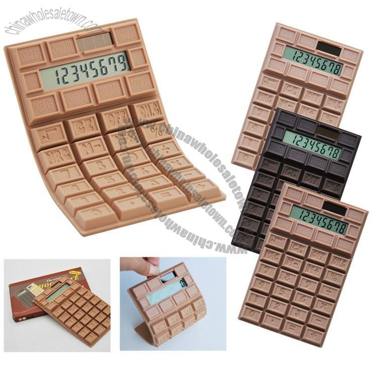 How Much Money Wedding Gift Calculator : Product Name: Flexible Silicone Solar Gift Chocolate Calculator Item ...
