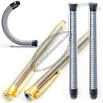 Flexible Stylus Pen with Rhinestone