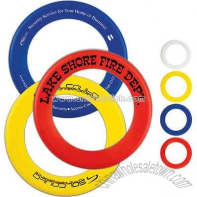 Fling Ring - Frisbee ring with open center