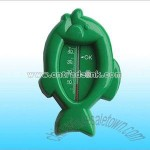 Floating Fish Bath Thermometers