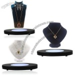Floating Jewelry Displays