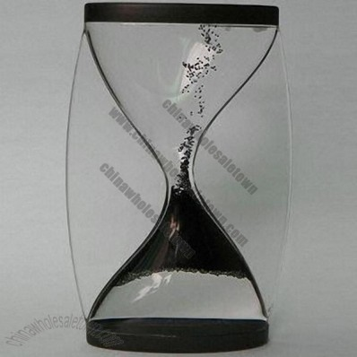 Floating Sand Clock