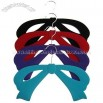 Flocking Butterfly Top Cloth Hangers