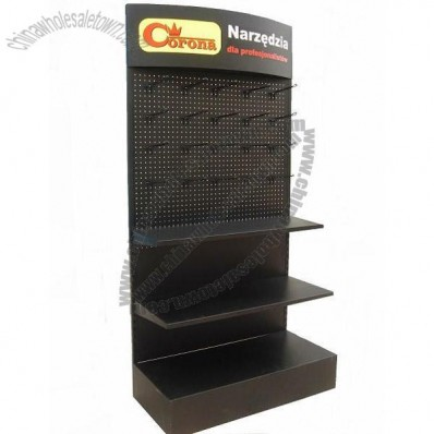 Floor Display Rack 1000*450*2000mm