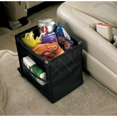 Floor Litter Bag Compact for Auto Car