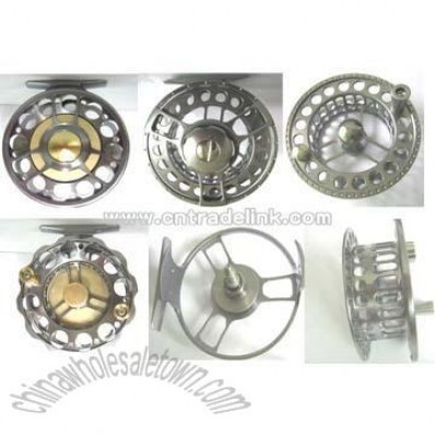 Fly Fishing Tackle-Fly Reel