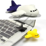 Flying Airplane USB Flash Drive