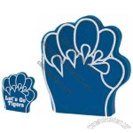 Foam Claw Cheering Mitt