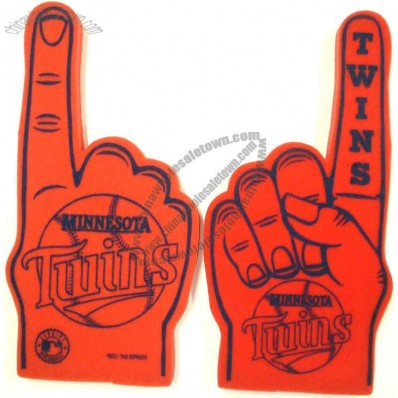 Foam Finger (19