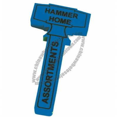 Foam Mallet Spirit Waver - (16
