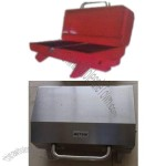 Foldable BBQ Gas Grill