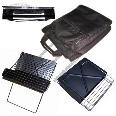 Foldable BBQ Stove, Mini X Shape Grill