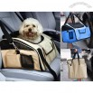Foldable Pet Carrier