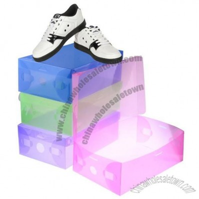 Foldable Shoe Organizers