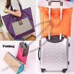 Foldable Travel Shopping Bag