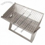 Folding BBQ Gear, Barbecue Grill