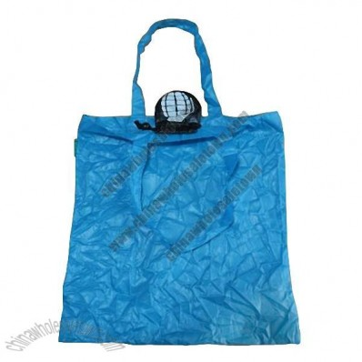 Folding Bag / Shopping Bag / Polyester Bag