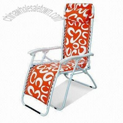Folding Chair with Sponge