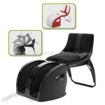 Folding Foot Massager Chair