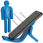 Folding Man Cell Phone Holder