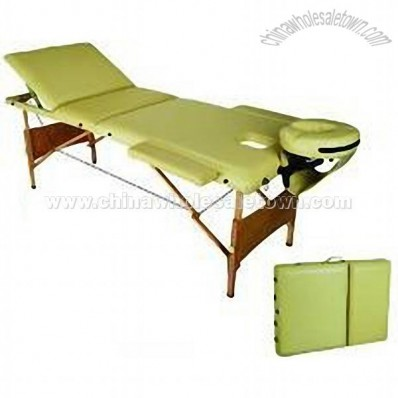 Folding Massage Bed / Table