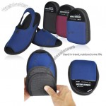 Folding Slippers for Travel Hotel