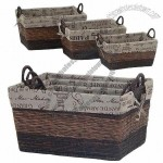 Folding Storage Basket