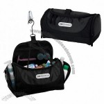 Folding Toiletry Kit II