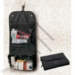 Folding Toiletry Kit