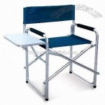 Folding Writing Chair