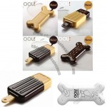 Food - Bone and Popsicle USB Flash Drives