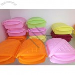 Food Grade Silicone Lunch Boxes