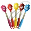 Food Safety Silicone Spaghetti Spoon