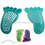 Foot Shape Nail Brushes