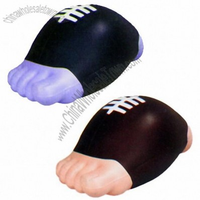Foot Support Stress Ball