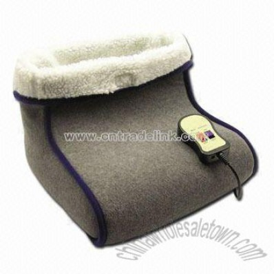 Foot Warmer Massager