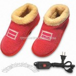 Foot Warmer Slippers/Shoes