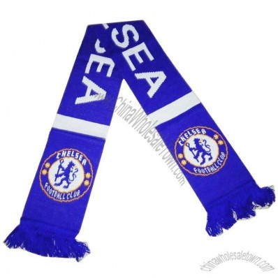 Football Club Fan Scarf
