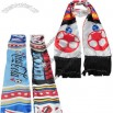 Football Fan/Sports Scarf